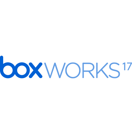 BoxWorks 2017 Early Registration