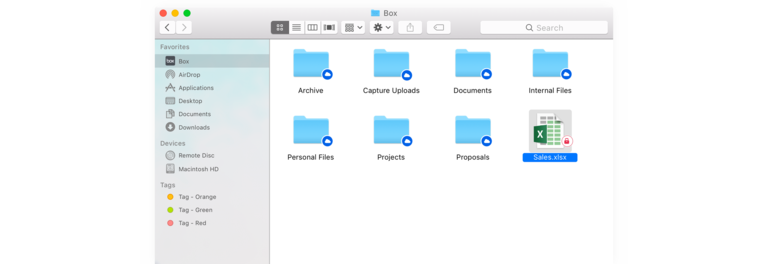 Download Box Drive for Windows or Mac | Box