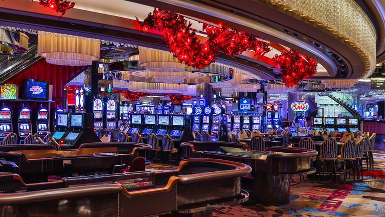 The Cosmopolitan Las Vegas | Box