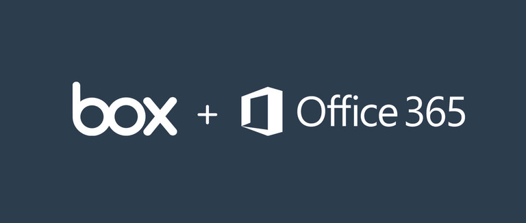 Box and Office 365