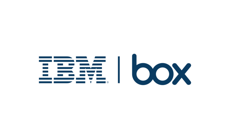 IBM and Box
