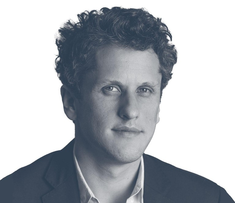 Aaron Levie, Chief Executive Officer, Cofounder & Chairman