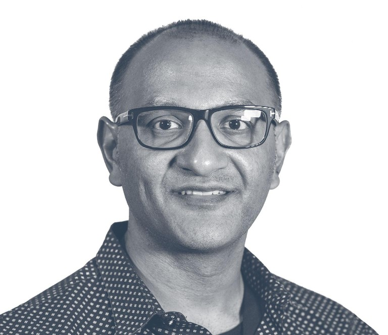 Jeetu Patel, Chief Product Officer