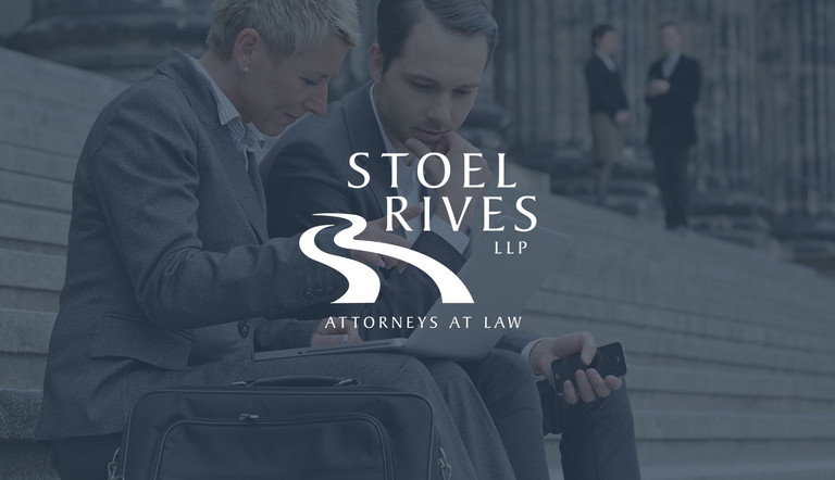 stoel rives logo