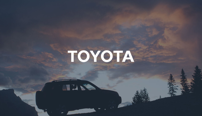 Box Customer, Toyota, Quote