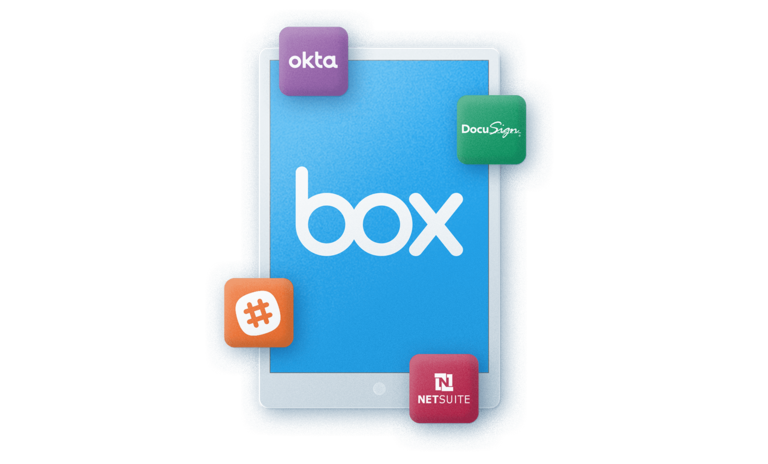 Box Technology Partner Program